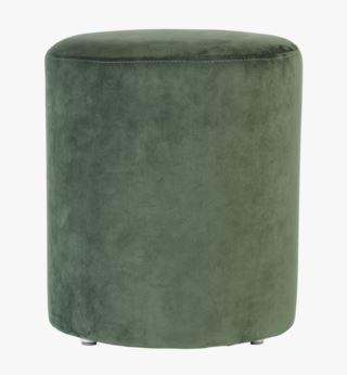 Velvet puff lindblomsgrön