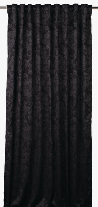 Verona gardin svart