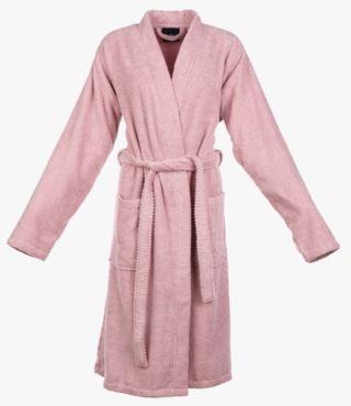 Hotel Selection morgonrock rosa