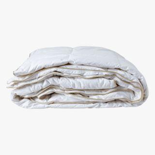 Wilma duntäcke X-cool täcke vit
